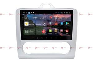 Redpower K 51136 R IPS DSP для Ford Focus (серая) 2005-2011 (климат-контроль) на Android 8.1