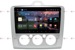 Redpower K 51137 R IPS DSP для Ford Focus (серая) 2005-2011 (кондиционер) на Android 8.1