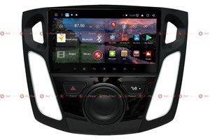 Redpower K 51150 R IPS DSP для Ford Focus 3 2012-2016 на Android 8.1