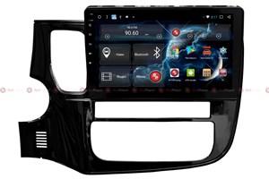 Redpower K 51156 R IPS DSP для Mitsubishi Outlander III 2013-2020 на Android 8.1