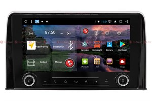 Redpower K 51160 R IPS DSP для Honda CR-V 2017-2019 на Android 8.1