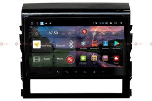 Redpower K 51201 R IPS DSP для Toyota Land Cruiser 200 2014-2019 на Android 8.1