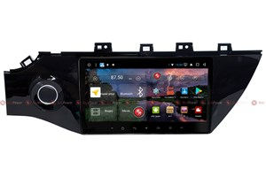 Redpower K 51206 R 9 IPS DSP для Kia Rio IV 2016-2019 на Android 8.1