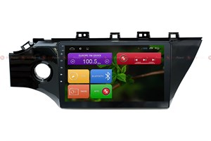 Redpower K 51206 R IPS DSP для Kia Rio IV 2016-2019 на Android 8.1