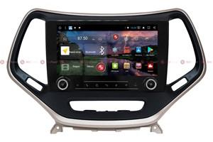 Redpower K 51215 R IPS DSP для Jeep Cherokee 2013-2019 (для комп.с маленьким дисплеем) на Android 8.1