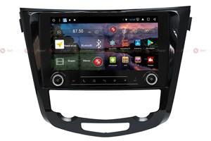 Redpower K 51301 R IPS DSP для Nissan X-Trail T32, Qashqai J11 2014-2019 (с климатом) на Android 8.1