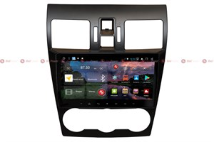 Redpower K 51262 R IPS DSP для Subaru XV 2015-2019, Forester 2016-2018 на Android 8.1