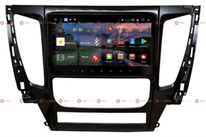 Redpower K 51423 R IPS DSP для Mitsubishi Pajero Sport 2015-2019 (коробка автомат) на Android 8.1