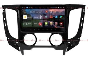 Redpower K 51425 R IPS DSP для Mitsubishi Pajero Sport 2015-2019 (кондиционер) на Android 8.1