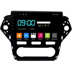Штатная магнитола VOMI ST2817-TS9 для Ford Mondeo 4 2010-2014 на Android 8.1
