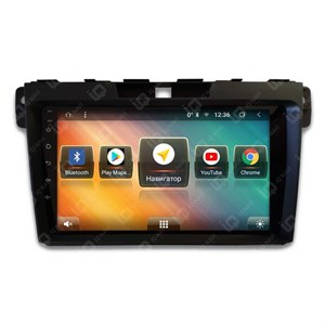 IQ NAVI TS9-1905PFHD (DSP и 4G-SIM) для Mazda CX-7 (2006-2013) на Android 8.1.0