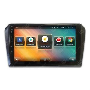 IQ NAVI TS9-1903PFHD (DSP и 4G-SIM) для Mazda 3 (BK) (2003-2009) на Android 8.1.0