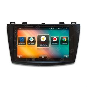IQ NAVI TS9-1901PFHD (DSP и 4G-SIM) для Mazda 3 (BL) (2009-2013) на Android 8.1.0