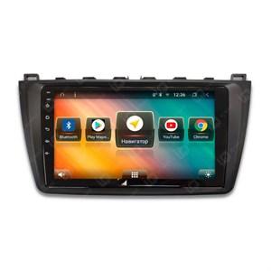 IQ NAVI TS9-1902PFHD (DSP и 4G-SIM) для Mazda 6 (GH) (2007-2013) на Android 8.1.0