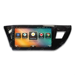 IQ NAVI TS9-2905PFHD (DSP и 4G-SIM) для Toyota Corolla XI (E160) (2013-2016) на Android 8.1.0