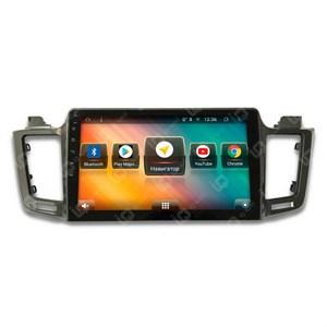IQ NAVI TS9-2914PFHD (DSP и 4G-SIM) для Toyota RAV4 (CA40) (2013-2019) на Android 8.1.0