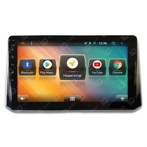 IQ NAVI TS9-2932PFHD (DSP и 4G-SIM) для Toyota RAV4 (XA50) (2019-2020) на Android 8.1.0