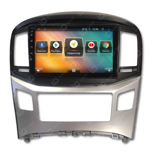 IQ NAVI TS9-1618PFHD (DSP и 4G-SIM) для Hyundai H-1 (Starex) Restyle (2015-2020) на Android 8.1.0