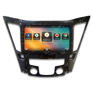 IQ NAVI TS9-1609PFHD (DSP и 4G-SIM) для Hyundai Sonata VI (YF) (2010-2013) на Android 8.1.0