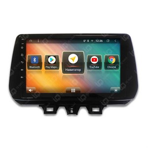 IQ NAVI TS9-1621PFHD (DSP и 4G-SIM) для Hyundai Tucson III Restyle (TL) (2018-2020) на Android 8.1.0
