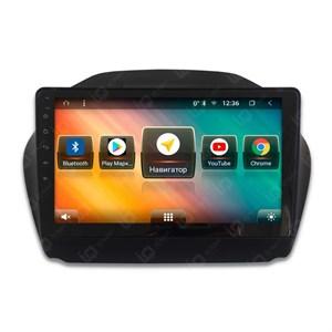 IQ NAVI TS9-1614PFHD (DSP и 4G-SIM) для Hyundai IX35 (2009-2015) на Android 8.1.0
