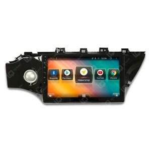 IQ NAVI TS9-1719PFHD (DSP и 4G-SIM) для Kia Rio IV, X-Line (2017-2020) на Android 8.1.0