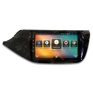 IQ NAVI TS9-1702PFHD (DSP и 4G-SIM) для Kia Ceed (JD) (2012-2018) на Android 8.1.0