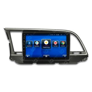 IQ NAVI TS9-1615CFHD с DSP + 4G SIM + CarPlay для Hyundai Elantra VI (AD) (2015-2020) на Android 8.1.0