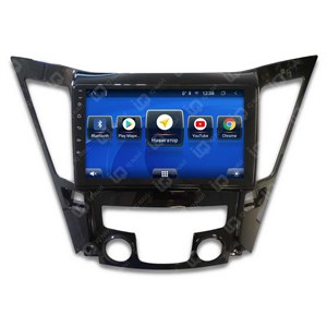 IQ NAVI TS9-1609CFHD с DSP + 4G SIM + CarPlay для Hyundai Sonata VI (YF) (2010-2013) на Android 8.1.0