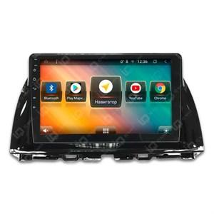 IQ NAVI TS9-1910PFHD (DSP и 4G-SIM) для Mazda CX-5 (2011-2015) на Android 8.1.0