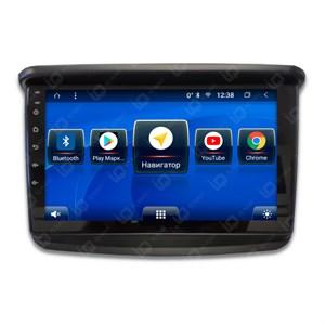 IQ NAVI TS9-2001CFHD с DSP + 4G SIM + CarPlay для Mitsubishi L200 IV (2006-2015) на Android 8.1.0