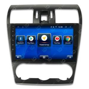 IQ NAVI TS9-2704CFHD с DSP + 4G SIM + CarPlay для Subaru Forester (2013-2020), Impreza (2012-2016), XV (2011-2016) на Android 8.1.0