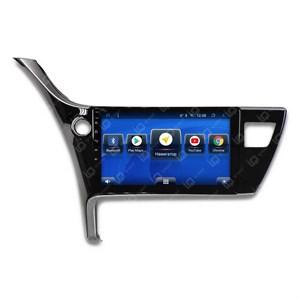 IQ NAVI TS9-2926CFHD с DSP + 4G SIM + CarPlay для Toyota Corolla XI (E160 Restyle) (2016-2020) на Android 8.1.0