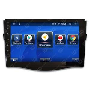 IQ NAVI TS9-2913CFHD с DSP + 4G SIM + CarPlay для Toyota RAV4 (CA30) (2006-2012) на Android 8.1.0