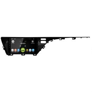 Штатная магнитола Roximo CarDroid RD-1129F для Toyota Camry V70 2018-2019 (Android 9.0)