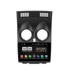 FARCAR LX1170R (S195) с DSP для Qashqai I 2007-2013 на Android 8.1