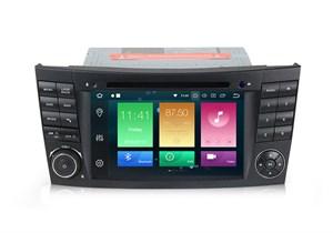 CarMedia MKD-M788-P6 Mercedes E-klasse (W211), CLS-klasse (C219) 2002-2009 (Android 9.0)