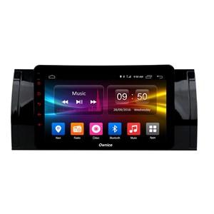 CarMedia OL-8957-P5 для BMW 7 (E38), 5 (E39), M5 (E39), X5 (E53) на Android 9.0