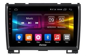 CarMedia OL-9803-P5 для Great Wall Hover H3, Hover H5 2010-2018 на Android 9.0