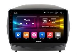 CarMedia OL-1702-P6 для Hyundai ix35, Tucson II 2011-2015 на Android 9.0