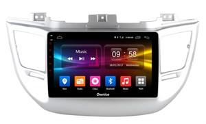 CarMedia OL-9705-P6 для Hyundai Tucson III 2015-2018 на Android 9.0