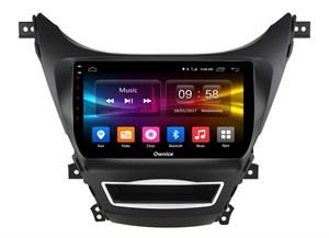 CarMedia OL-9706-P6 для Hyundai Elantra V (MD) 2014-2016 на Android 9.0