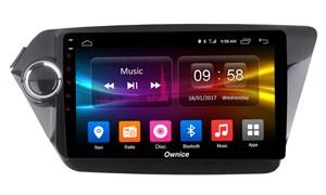 CarMedia OL-9731-P6 для Kia Rio III 2011-2017 на Android 9.0