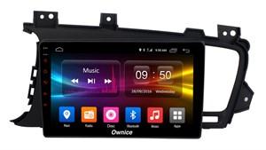 CarMedia OL-9745-P6 для Kia Optima III 2010-2013 на Android 9.0