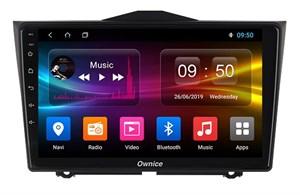CarMedia OL-9063-2D-P6 для Lada GRANTA 2018-2020 на Android 9.0