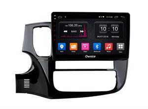CarMedia OL-1633-P6 для Mitsubishi Outlander III 2013-2020 на Android 9.0