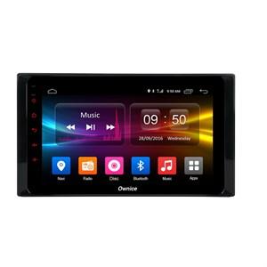 CarMedia OL-8683-P6 для Toyota Fortuner II 2015-2020 на Android 9.0
