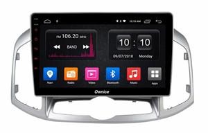 CarMedia OL-1276-2D-MTK для Chevrolet Captiva I 2011-2015 на Android  6.0