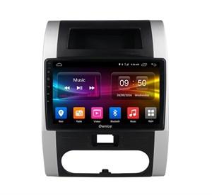 CarMedia OL-1678-MTK для Nissan X-Trail II (T31) 2007-2014 на Android  6.0