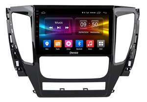 CarMedia OL-9638-MTK для Mitsubishi Pajero Sport III 2015-2019 на Android  6.0